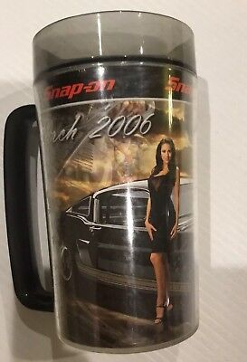 SNAP-ON  EDITION Mug New March  2006 #SC2
