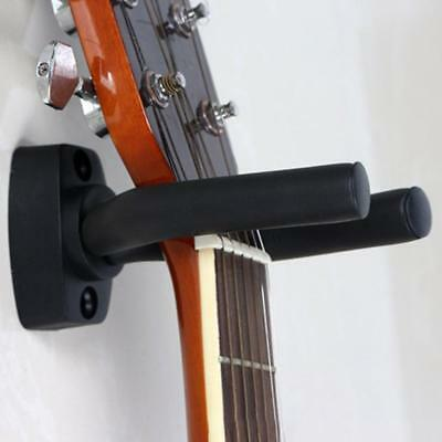 Wall Mount Guitar Hanger Hook for Guitars Bass Ukulele String Instrument