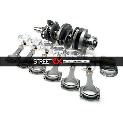 BRIAN CROWER 4 34L Stroker Kit for VQ37 370Z G37 92mm Crank BC625+ Rods  BC0224U