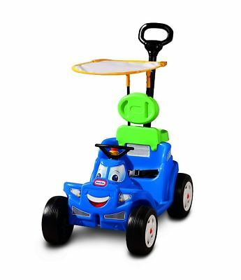 Ride On Toys For Girls Boys Toddlers Riding 1-4 Year Old Gifts Baby 2 in 1 Cozy