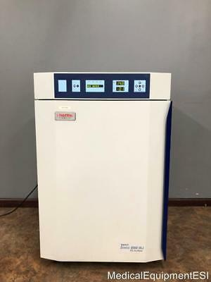 Thermo Scientific 3587 NAPCO Series 8000 WJ CO2 Water Jacketed Incubator forma
