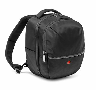 New Manfrotto Gear Camera BackPack S *UK STOCK* Ref. MB MA-BP-GPS