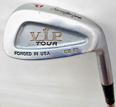 """MacGregor VIP Tour Forged CB 92 PW VIP Forged Iron Series Shaft S-Flex 35.5"""""""