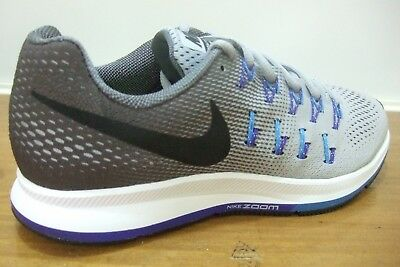 promo code 40d46 8e465 Nike Air Zoom Pegasus 33 Chaussures Homme Baskets Taille UK 8 - 11 831352  004