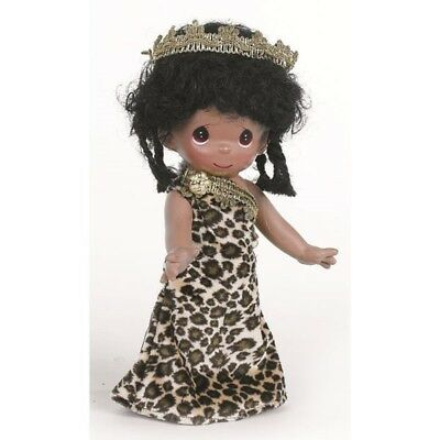 Precious Moments 9 Inch Doll, 'Africa - Amani', New with Tag, New, 3500