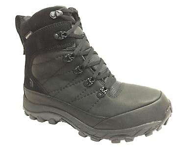 cc9f1557334 THE NORTH FACE Men's Chilkat Leather Boot NWT Assorted Colors New Winter