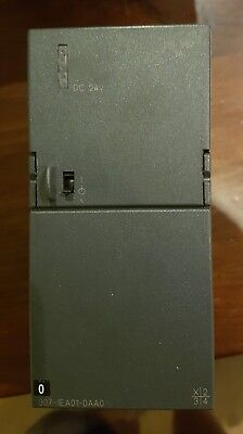 Siemens Power supply PS 307 5A