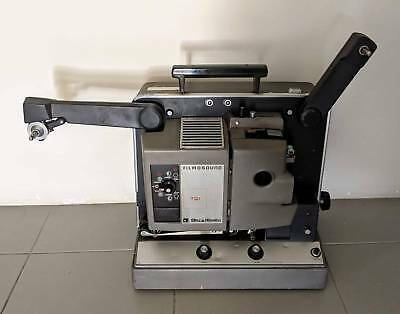 Bell and Howell Filmosound 16mm projector