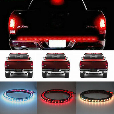 Multi-function Tailgate Light Bar Strip For Holden VE VF Commodore UTE HSV Maloo