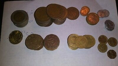 Chile Coin Big Lot