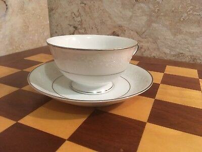 Noritake Buckingham 6438 Unused MINT!