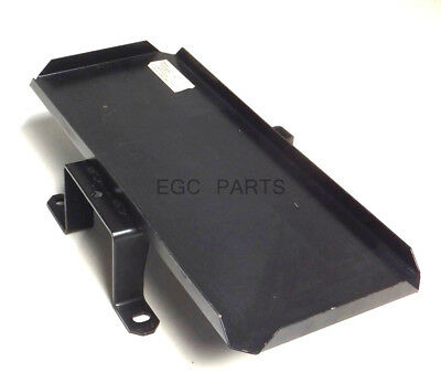 "New Holland ""60 & TM Series"" Tractor Battery Support Tray - 82018950"