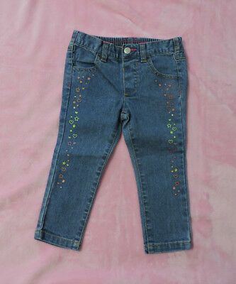 Healthtex Baby  Girl's Pants Size 18 Months