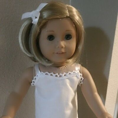 18 inch DOLL CLOTHES FOR AMERICAN GIRL DOLLS Cami Blouse Top More in store  4803