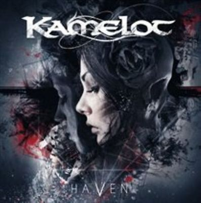 Haven KAMELOT CD ( FREE SHIPPING)