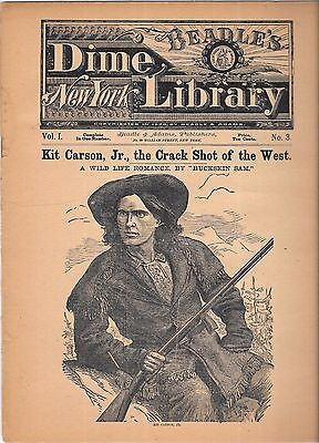 Lot of 9 Vintage Booklets About the Old Wild West And Gunfighters Circa 1883