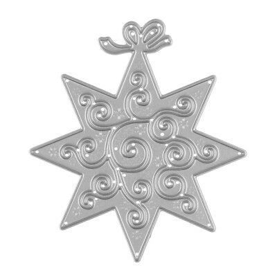 Metal Cutting Die Crafts Accessory Decor Stencil Scrapbooking Embossing