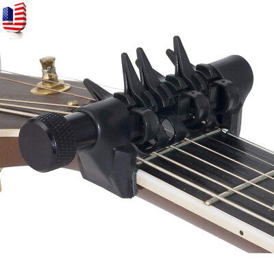 Hot Multifunction Capo Open Tuning Spider Chords For Acoustic Guitar Strings H