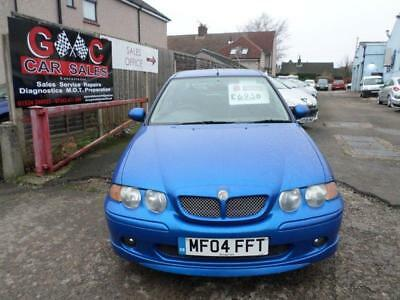 MG ZS 120 Sold Sold