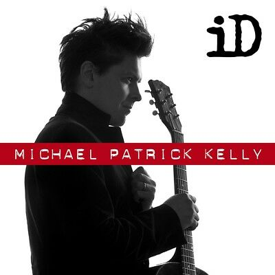 Michael Patrick Kelly - Id - Extended Version Cd