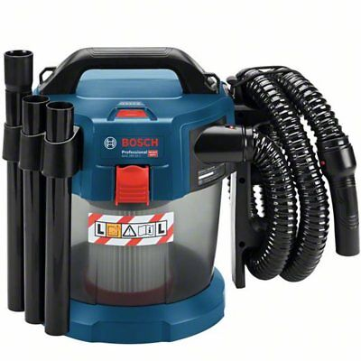 Bosch GAS 18V-10 L Professional 18 Volt Cordless Dust Extractor (Body Only)