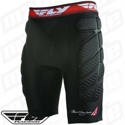 Fly Racing Motocross Enduro Quad cross Mx MTB Bmx New short Compression Trend