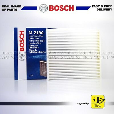 HAS VARIOUS COMPATIBILITIES GENUINE OE BOSCH CABIN FILTER R2424