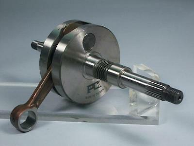 Famous PG 50mm Full Counter weight Dio Stroker Crankshaft, Elite50, DD50, ect