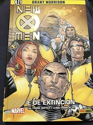New X Men Comic 1 De 8