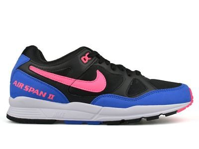100% top quality cheap really comfortable promo code 4f732 548e6 nike air span ii 2 og taille 9uk 10us ii ...