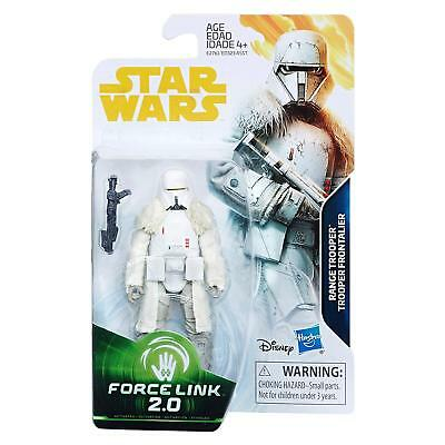 RARE Star Wars Solo RANGE TROOPER Force Link 2.0 Action Figure NIB