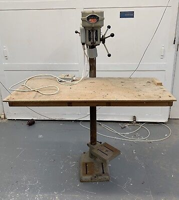 Startrite Mercury Mark 11 Pillar drill