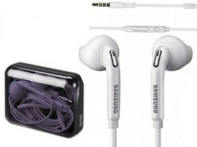 Samsung Active S7 Blackcase White Headsets