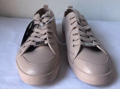 c9fc8bdc3091 G BY GUESS Womens Mallory5 Pink Sneakers Shoes Size 12M -  29.95 ...