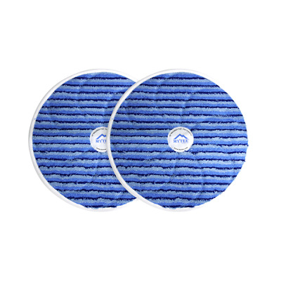 Mytee G127-16 Bonnet Pads 16 inches (2 PACK)