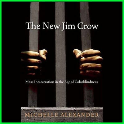 The New Jim Crow: Mass Incarceration... (E-Book) {PDF} ⚡Fast Delivery(10s)⚡