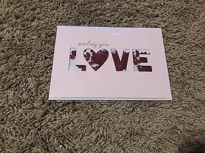 Happy Valentine's Day Card Soul Mates Love Pink Red Funny Gartner Studios Pasta