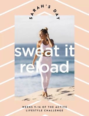 🆕💓Sarah's Day ✨ 💓Sweat it Reload ✨ 💓PDF E Book Quick Delivery
