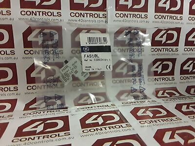 GE Fanuc FAS10L Auxiliary Contact - New Surplus Open