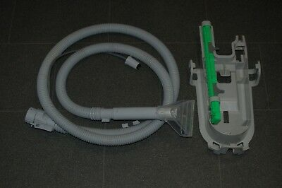 Vax All Terrain Carpet Cleaner Washer Tool Caddy and Hose with Head V125-A V125