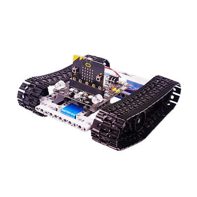 Programmable Electronic Building Block Starter Robot Kit Based BBC Microbit