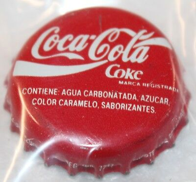 Coca-Cola Kronkorken Dominikanische Republik crown cork Dominican Republic