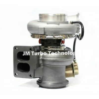 Detroit Engine Series 60 S60 12.7L Turbocharger with Wastegate/Actuator Turbo