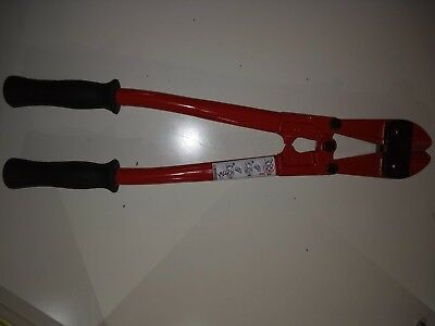 Facom 990.RBO 450mm Axial Cut Bolt Cutters - Unused