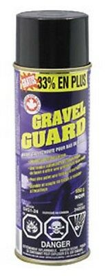Gravel Guard 1, Rocker Panel Coating - 24 oz., Aerosol DOM-SVG124 Brand New!
