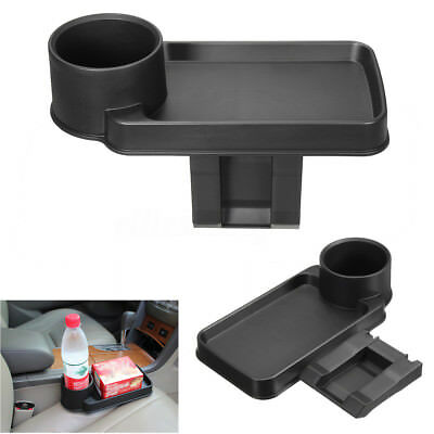Car Cleanse Seat Drink Cup Holder Valet Travel Coffee Bottle Cup Stand Food Box