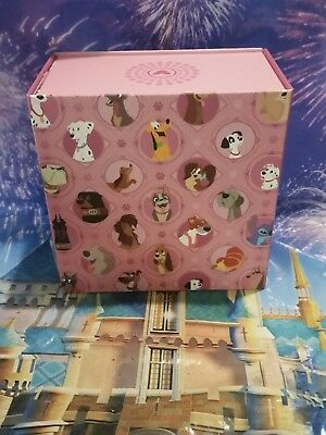 Disney Dogs Dooney & Bourke Magic Band LE 3000 New In Box Disney Dogs MagicBand