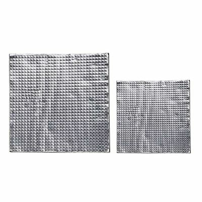 3D Printer Heated Bed Hotbed Thermal Pad Foil Self-Adhesive Insulation Cotton