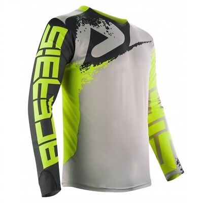 Acerbis Special Edition Aero Tuned  Motocross / MX / Off Road Jersey