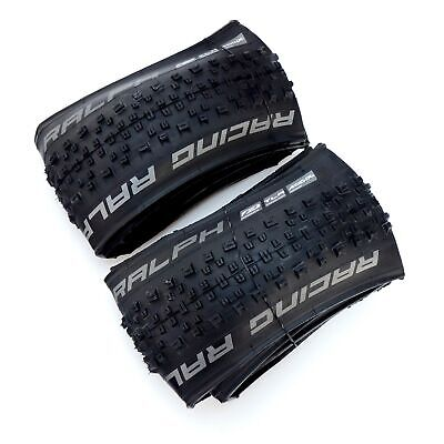 Schwalbe Racing Ralph Performance Tyre 29x2.25 Tubeless Ready Mountain Bike Tire